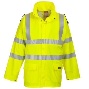 FR41 - SEALTEX FLAME HI VIS JACKET